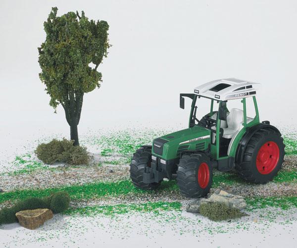 Tractor de juguete FENDT Farmer 209 S - Ítem2