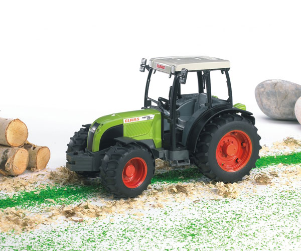 Tractor de juguete CLAAS Nectis 267F - Ítem2
