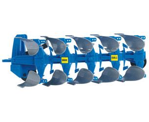 Arado de juguete VARIANT V-500C Bruder 02331