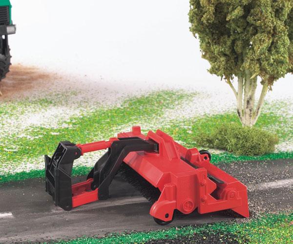 Barredora para tractores de juguete Bruder 02583 - Ítem2