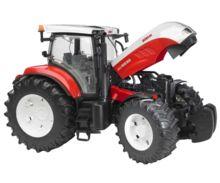 Tractor de juguete STEYR CVT 6230 - Ítem2
