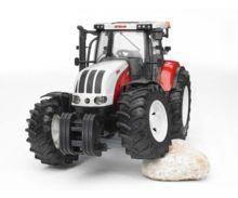 Tractor de juguete STEYR CVT 6230 - Ítem3
