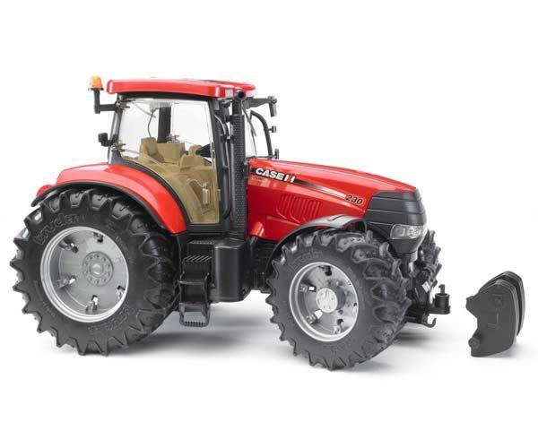 Tractor de juguete CASE IH CVX 230 - Ítem4