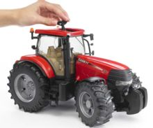 Tractor de juguete CASE IH CVX 230 - Ítem5