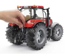 Tractor de juguete CASE IH CVX 230 - Ítem6