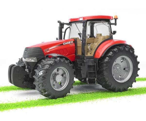Tractor de juguete CASE IH CVX 230 - Ítem7