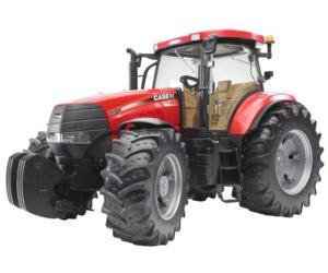 Tractor de juguete CASE IH CVX 230
