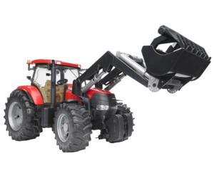 Tractor de juguete CASE IH CVX 230 con pala