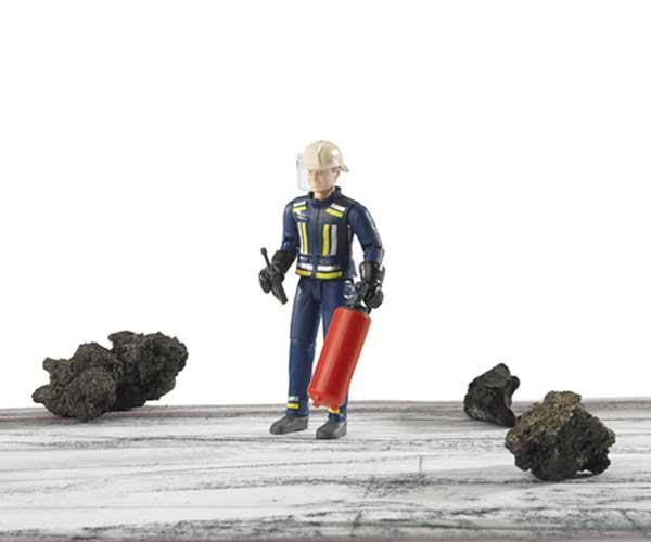 Muñeco bombero - Ítem3