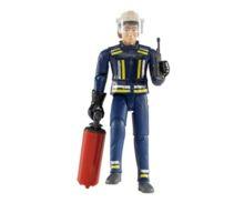Muñeco bombero - Ítem1
