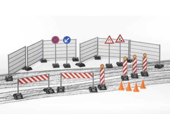Accesorios construcción - Ítem1
