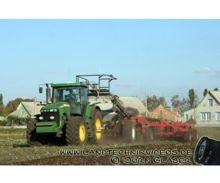 DVD Agricultura en Alemania Vol.1 - Ítem1