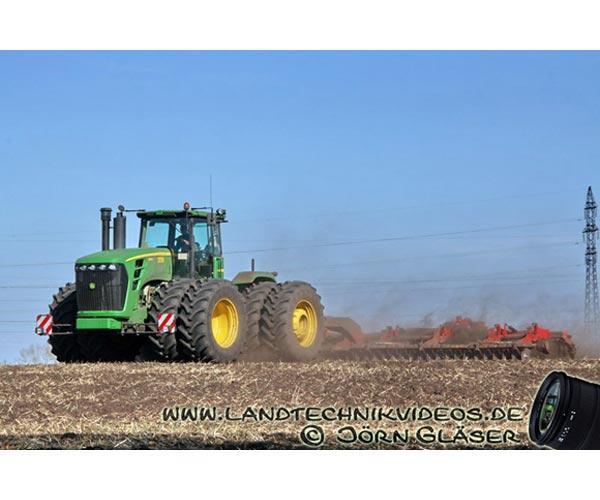 DVD Agricultura en Alemania Vol.1 - Ítem6