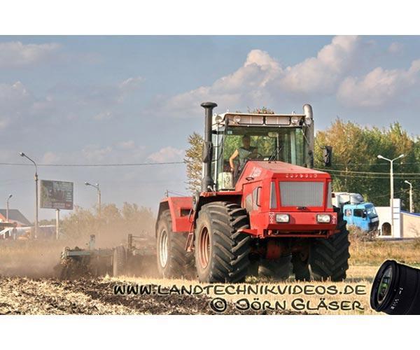DVD Agricultura en Alemania Vol.1 - Ítem7