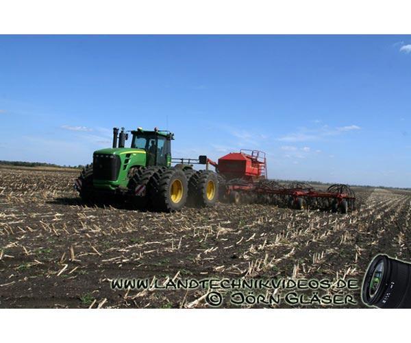 DVD Agricultura en Alemania Vol.1 - Ítem9