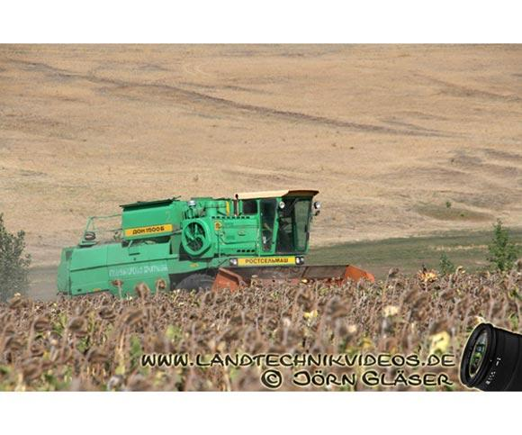 DVD Agricultura en Alemania Vol.1 - Ítem15
