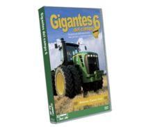 Pack promo DVDs Gigantes del campo - Ítem6