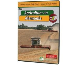 DVD Agricultura en Alemania Vol.3