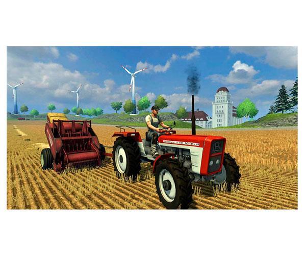 Juego de consola Farming Simulator 18 para PSVITA en español