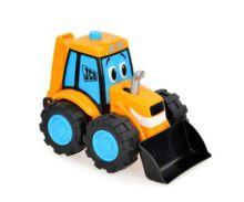 Excavadora de juguete JCB Golden Bear 4010 - Ítem2