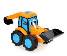 Excavadora de juguete JCB Golden Bear 4010 - Ítem4