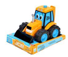 Excavadora de juguete JCB Golden Bear 4010 - Ítem6