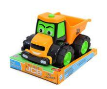 Dumper de juguete JCB Golden Bear 4011 - Ítem5