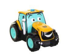 Tractor de juguete JCB Fastrac Freddie Golden Bear 4015 - Ítem1