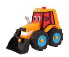 Excavadora de juguete JCB Golden Bear 4037 - Ítem2