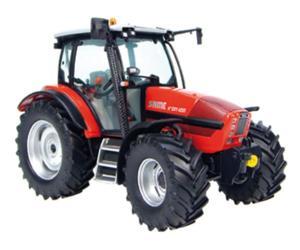 Réplica tractor SAME Iron 100