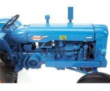 Replica tractor FORDSON Power Major UH2640 Universal Hobbies - Ítem1