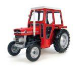 Replica tractor MASSEY FERGUSON 135 con cabina