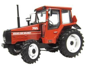 Replica tractor VOLVO VALMET BM 705