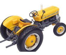 tractor massey ferguson 135 version industrial - Ítem2