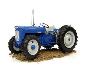 Replica tractor FORDSON Super Dexta