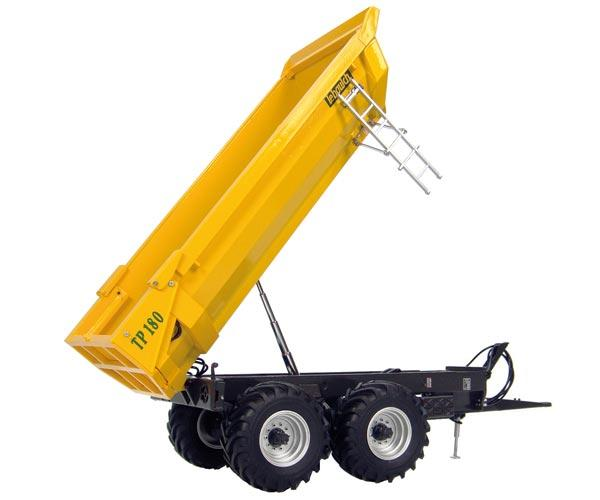 remolque le boulch tp180 - Ítem3