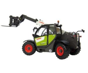 telescopica claas scorpion 6030cp
