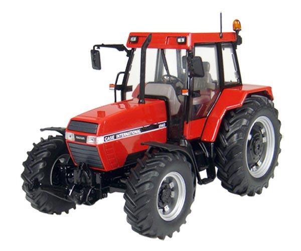Replica tractor CASE INTERNATIONAL Maxxum 5140