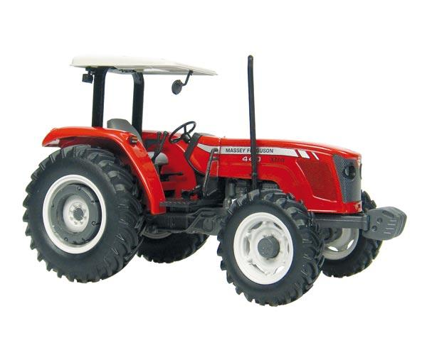 UNIVERSAL HOBBIES 1:32 Tractor MASSEY FERGUSON 440 XTra