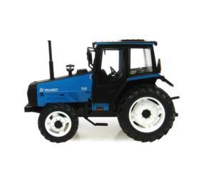UNIVERSAL HOBBIES 1:32 Tractor VALMET 705 azul