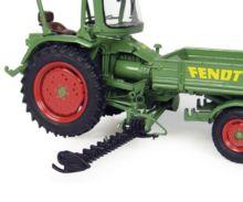 Replica tractor porta aperos FENDT 231 GT - Ítem2