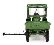 Replica tractor porta aperos FENDT 231 GT - Ítem5