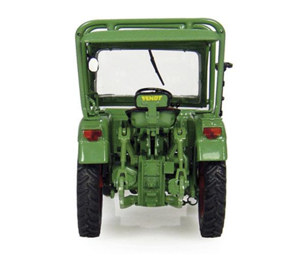 Replica tractor porta aperos FENDT 231 GT - Ítem6