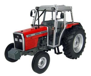 Replica tractor MASSEY FERGUSON 390 -2WD