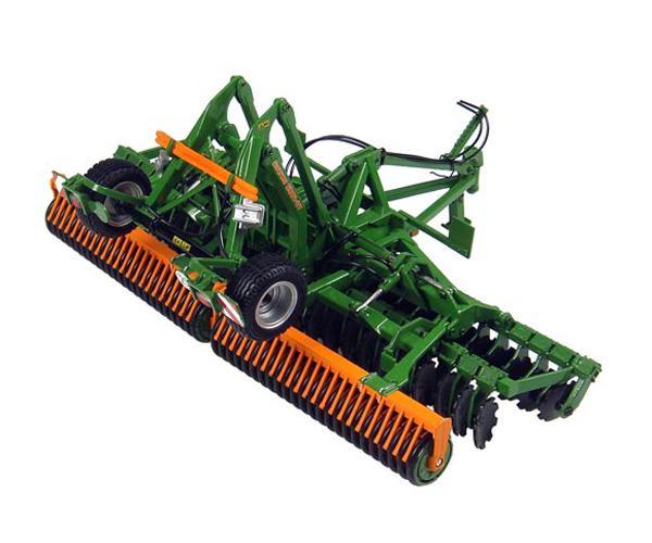 Replica cultivador AMAZONE Catros 6001-2T