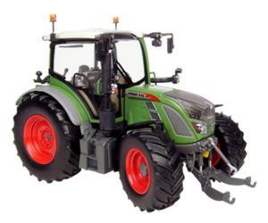 Replica tractor FENDT 516 Vario