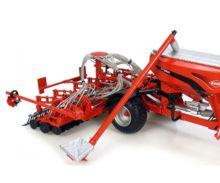 Replica sembradora KUHN TT33500 - Ítem3
