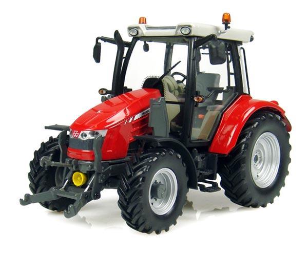 Replica tractor MASSEY FERGUSON 5610