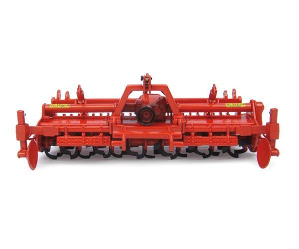 Replica fresadora KUHN EL 162 - Ítem2