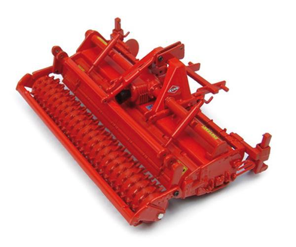 Replica fresadora KUHN EL 162